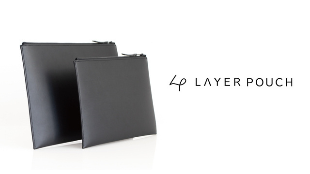 Layer Pouch