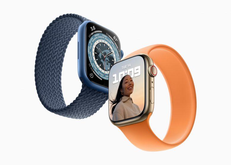Apple,Apple Watch Series 7